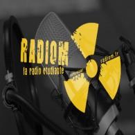 Ecouter RADIOM en ligne