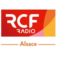 Ecouter RCF Alsace en ligne