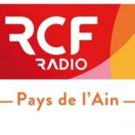 Ecouter RCF Pays de l'Ain en ligne