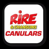 Ecouter Rire et Chansons canulars en ligne