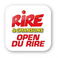 Ecouter Rire et Chansons Open du Rire en ligne