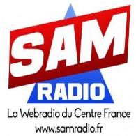 Ecouter SAM RADIO OFFICIEL en ligne