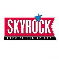 Ecouter Skyrock en ligne