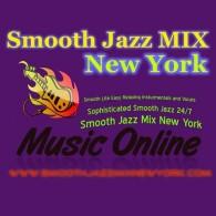 Ecouter Smooth Jazz Mix New York en ligne