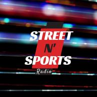 Ecouter Street N'Sports Radio en ligne