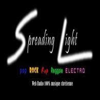 Ecouter Spreading Light en ligne