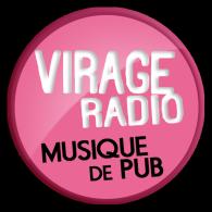 Ecouter Virage - Musique de Pub en ligne