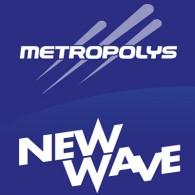 Ecouter Metropolys New Wave en ligne