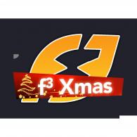 Ecouter Fréquence3 Xmas en ligne