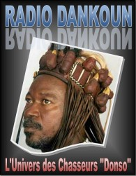 Ecouter RADIO DANKOUN en ligne