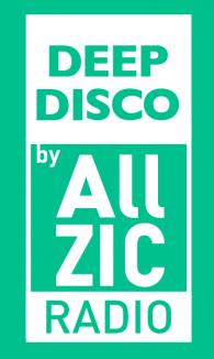 Ecouter Allzic Radio Deep Disco en ligne