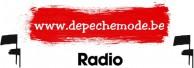Ecouter Depechemode.be Radio en ligne