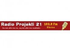 Ecouter Radio Kanal Shqip Projekt 21 en ligne