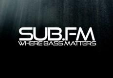 Ecouter SUB.FM en ligne