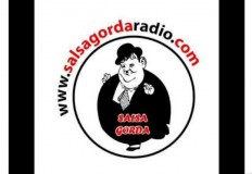 Ecouter SALSA GORDA RADIO en ligne