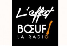Ecouter L'Effet Boeuf ! La Radio en ligne
