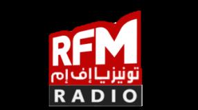 Ecouter Radio Rfm Tunisia en ligne