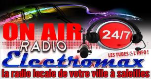 Ecouter radio electromax 66 en ligne