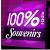 100% Radio Souvenirs