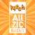 Allzic Radio Kitch