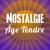 Nostalgie Belgique Âge Tendre