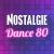 Nostalgie Belgique Dance 80