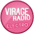 Virage Radio - Electro Rock