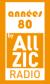 Allzic Radio Années 80