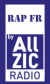 Allzic Radio Rap FR