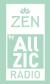 Allzic Radio Zen