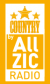 Allzic Radio Country