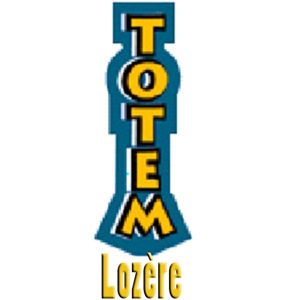 Totem Lozère