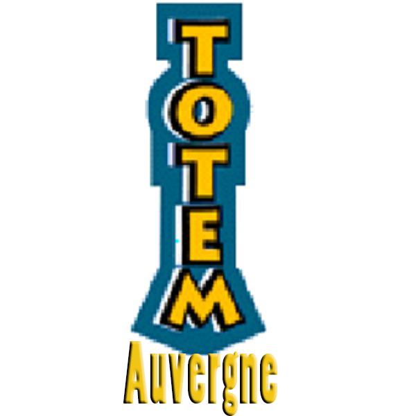 Totem Auvergne