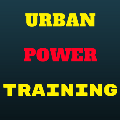 URBAN POWER TRAINING