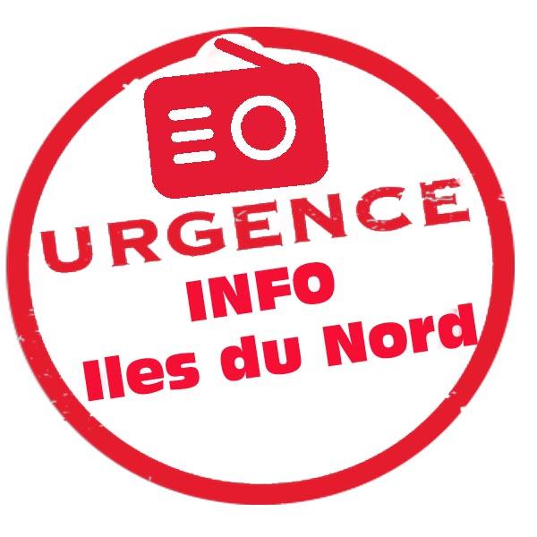 Urgence Info Iles du Nord