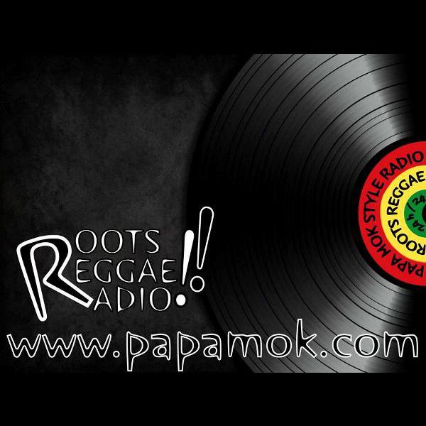 PapaMokStyle Radio