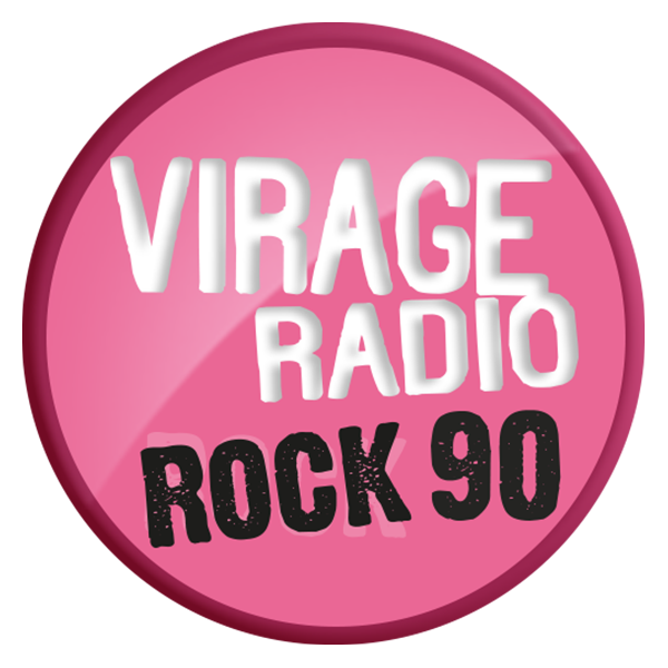 Virage Radio - Rock90