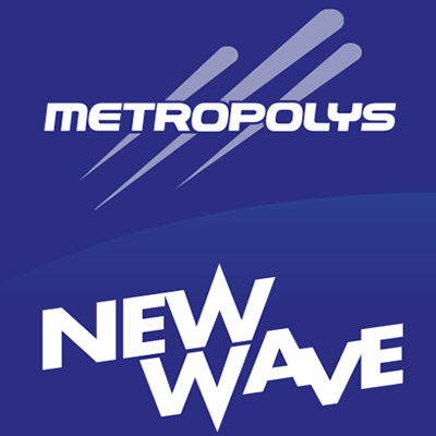 Metropolys New Wave
